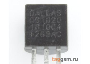 DS18S20 (TO-92) Цифровой датчик температуры