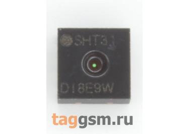 SHT31-DIS-B (DFN-8) Датчик влажности и температуры