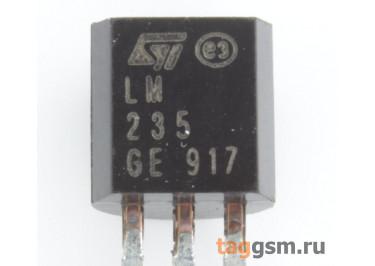 LM235Z (TO-92) Датчик температуры