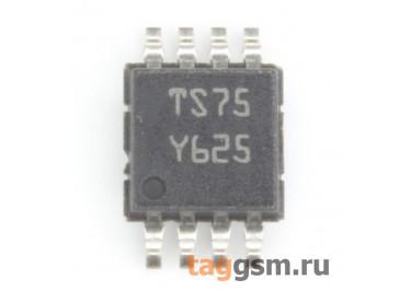 STTS75DS2F (TSSOP-8) Датчик температуры