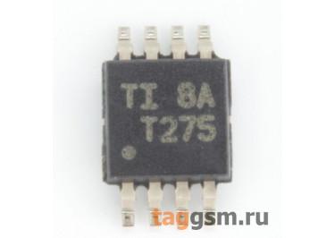 TMP275AIDGKR (VSSOP-8) Датчик температуры