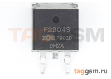 IRF2804SPBF (D2-PAK) Полевой транзистор N-MOSFET 40В 280А