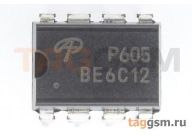 AOP605 (DIP-8) Полевой транзистор N / P-MOSFET 30В 7,5 / 6,6А