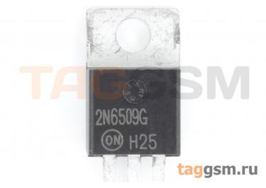 2N6509G (TO-220) Тиристор 25А 800В