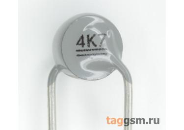 B57164K0472J000 NTC термистор 4,7кОм