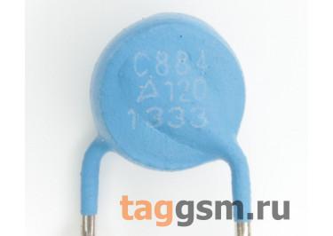 B59884C0120A070 PTC термистор 600Ом