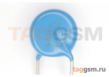 KLS6-10D471K Варистор 470В, 60Дж