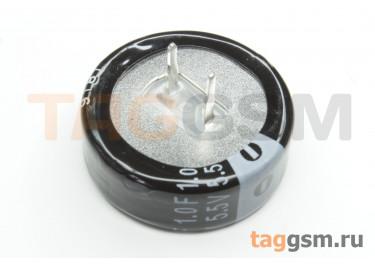 EEC-F5R5U105 Ионистор 1Ф 5,5В
