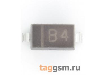 MBR0540 (SOD-123) Диод Шоттки SMD 40В 0,5А