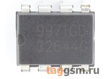AP9971GD (DIP-8) Полевой транзистор N-MOSFET 60В 5А