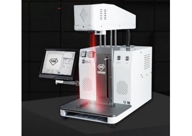Лазерный гравировальный станок TBK-958C