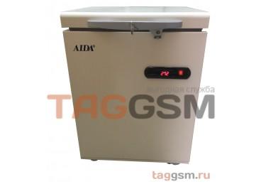 Холодильная установка для разборки сенсорных модулей (-150° градусов цельсия; 1000W)