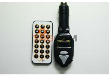 FM-модулятор  SD+USB+пульт  (new2)
