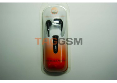 HF-стерео Nokia 5300 / 6300 с аудио переходником блистере