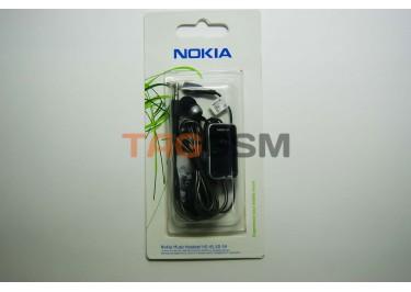HF-стерео Nokia N95 (3.5) c аудио переходником блистер