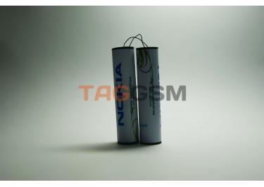 гарнитура Nokia 6300 вакуумная в колбе