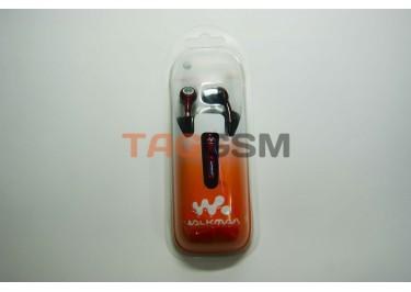 гарнитура Sony-Eric W810 (HPM-70) Red в блистере
