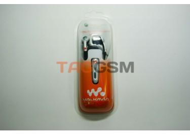 гарнитура Sony-Eric W810 (HPM-70) White в блистере
