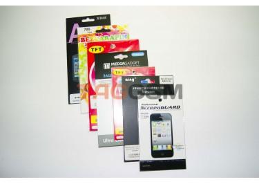 Пленка на дисплей для HTC A6363 Legend (глянцевая)