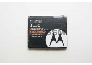 АКБ Motorola L6 BC-50 блистер