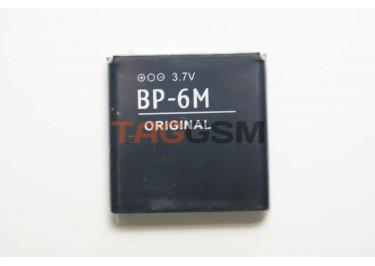 АКБ Nokia BP-6M 3250 / 6151 / 6233 / 6280 / 6288 / 9300 / 9300i / N73 / N93 блистер