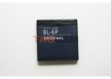 АКБ Nokia BL-6P 6500classic / 7900