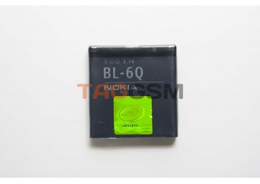 АКБ Nokia BL-6Q 6700classic блистер