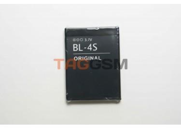 АКБ Nokia BL-4S блистер