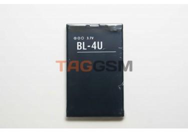 АКБ Nokia BL-4U 8800Arte / 3120c / 5330 / 5730 / 6600s / E66 / E75 / 5530 блистер