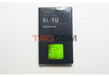 АКБ Nokia BL-5U блистер