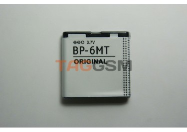 АКБ Nokia N81 / BP-6MT блистер