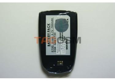 АКБ Samsung E730 блистер