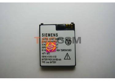 АКБ Siemens SL65 блистер