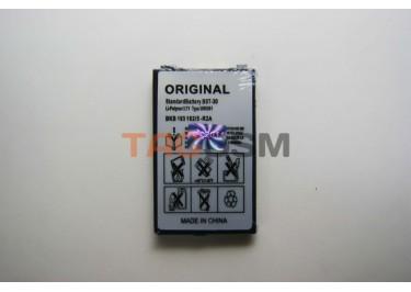 АКБ Sony-Ericsson BST-30 J200 / K300 / K500 / K700 / T220 / T230 / T290 / Z500 блистер