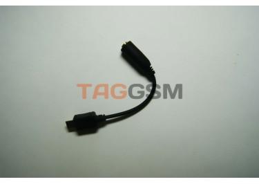 Аудиоадаптер HF на наушники 8600