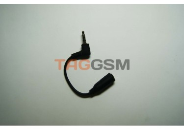 Аудиоадаптер HF на наушники Iphone / Ipod