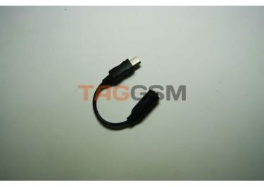 Аудиоадаптер HF на наушники V3