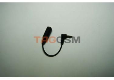 Аудиоадаптер HF на наушники С100