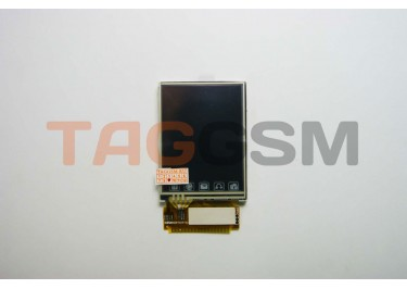 Дисплей для Fly 2080 (KGM265E0) + Touchscreen