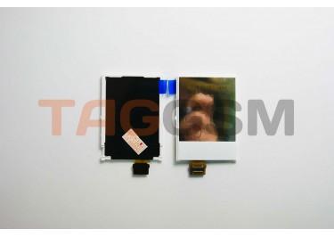 Дисплей для Nokia 5070 / 6070 / 6080 / 5200 широкий шлейф