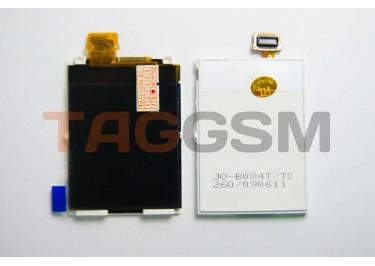Дисплей для Nokia 6101 / 6060 / 6103 / 6125внут / 6151 / 7360