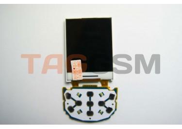 Дисплей для Samsung  B520