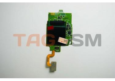 Дисплей для Samsung  E760 (малый) + шлейф