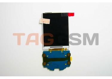 Дисплей для Samsung  F400, ориг