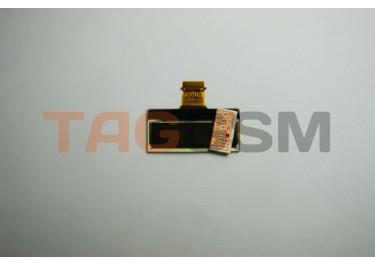 Дисплей для Sony Ericsson F100 (внешний)