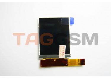 Дисплей для Sony Ericsson K610