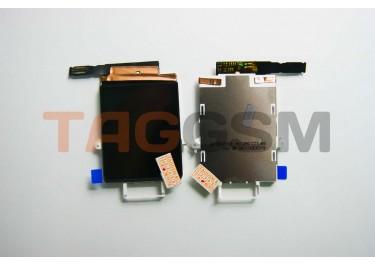 Дисплей для Sony Ericsson K770 / T650 класс A + защитное стекло
