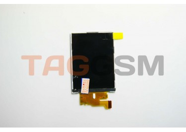 Дисплей для Sony Ericsson U100i, оригинал