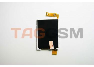 Дисплей для Sony Ericsson W100 Spiro