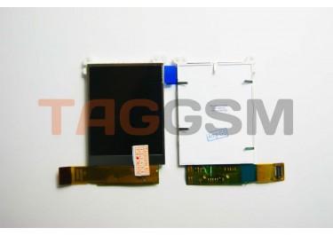 Дисплей для Sony Ericsson W810
